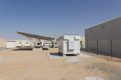 App Abu Dhabi CellCube PV