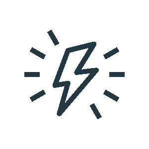 CellCube Icons Advantages Power