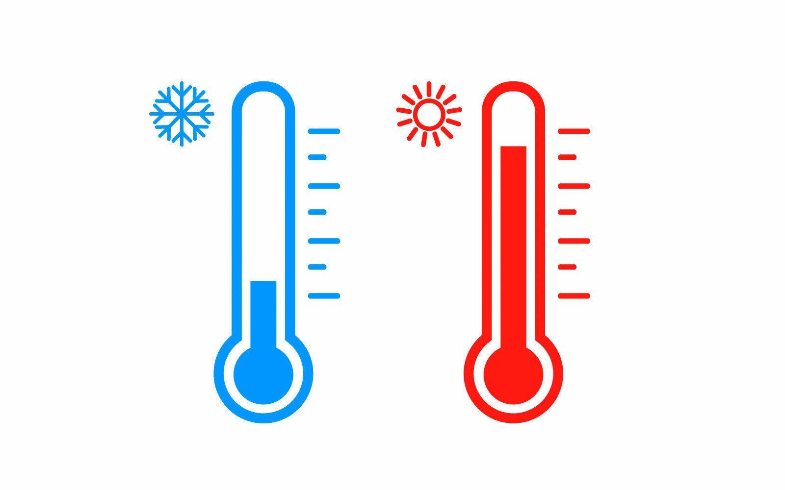 CellCube Der CellCube Thermometer